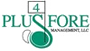 plus fore logo